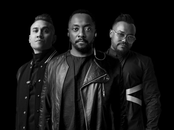 Sarà 'The beginning' il nuovo album dei Black Eyed Peas