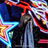 19 giugno 2019 - Mediolanum Forum - Assago (Mi) - Def Leppard in concerto