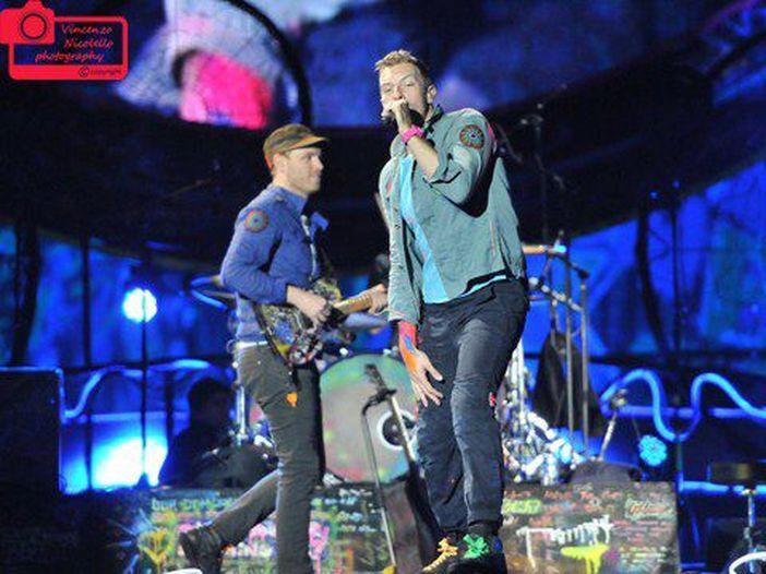Coldplay e il concerto per la pace tra israeliani e palestinesi. Un portavoce smentisce: 'Niente di vero'