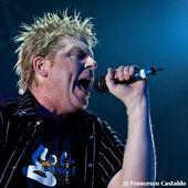2 Settembre 2009 - Alcatraz - Milano - Offspring in concerto