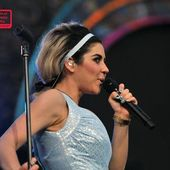 22 maggio 2012 - Stade Charles Ehrmann - Nice (France) - Marina and the Diamonds in concerto