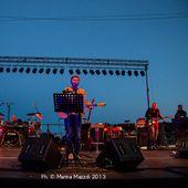 26 giugno 2013 - LungomareVittorio Veneto - Rapallo (Ge) - Ron in concerto