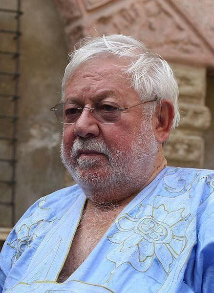 E' mancato Paolo Villaggio, l'attore e comico che diede vita a Fantozzi