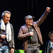 30 ottobre 2014 - Fiera del Levante - Bari - Vasco Rossi al Medimex