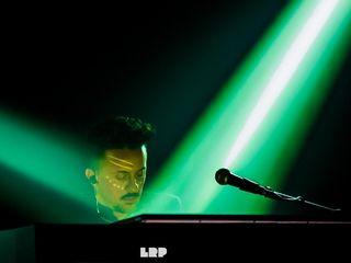 22 febbraio 2020 - TPO - Bologna - Dardust in concerto