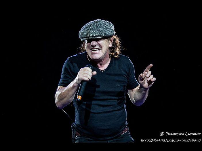 Brian Johnson prima degli AC/DC era il frontman della Jasper Hart Band, escono tre canzoni del 1971