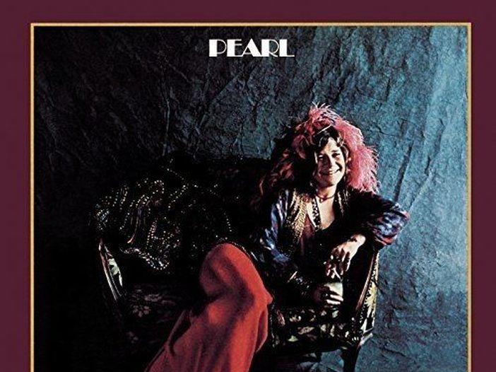 """Una """"perla"""" di disco: il testamento di Janis"""