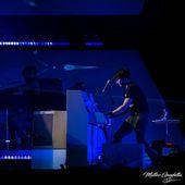 12 novembre 2017 - PalaLottomatica - Roma - James Blunt in concerto