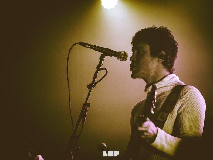 Andrew VanWynGarden (MGMT) ha realizzato una canzone sul Coronavirus: ascolta