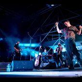 15 luglio 2021 - Pistoia Blues - Piazza del Duomo - Pistoia - Diodato in concerto