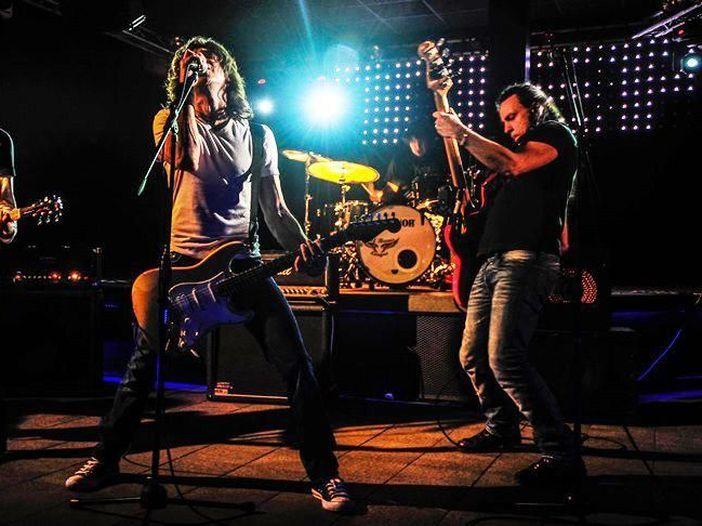 """Stef Burns, il singolo """"Vedrai"""" per Amatrice e il 18 dicembre concerto Rock Aid Concert for Amatrice a Milano"""