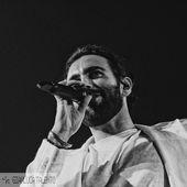 8 novembre 2019 - Mediolanum Forum - Assago (Mi) - Marco Mengoni in concerto