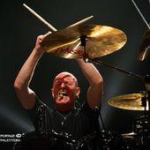 20 settembre 2013 - Teatro PalaMostre - Udine - Chris Slade in concerto