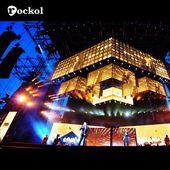8 luglio 2019 - Stadio Artemio Franchi - Firenze - Laura Pausini e Biagio Antonacci in concerto