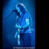 3 novembre 2014 - Alcatraz - Milano - Alcest in concerto