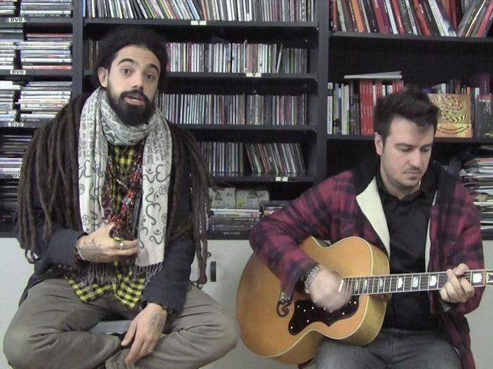 Pico Rama - Merda e Mortalità: Live@Rockol, i video