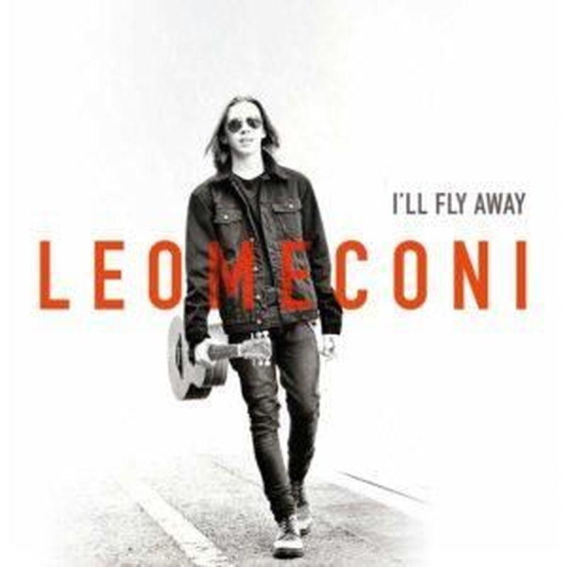 Leo Meconi: da San Siro con Bruce Springsteen a X Factor