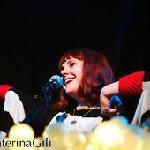 25 Settembre 2010 - Tunnel - Milano - Kate Nash in concerto