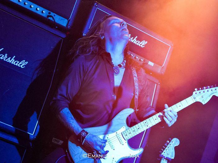 Concerti, Glenn Hughes dal vivo in Italia a febbraio