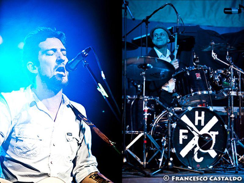 6 febbraio 2013 - Alcatraz - Milano - Frank Turner in concerto