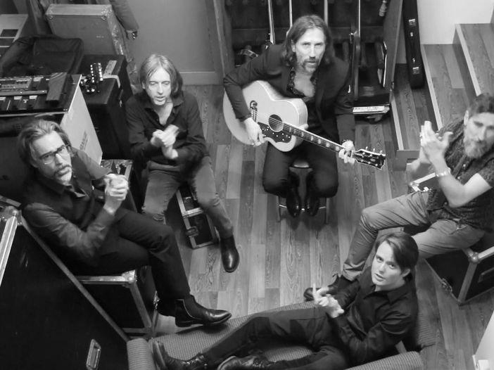 Marlene Kuntz in studio con Rob Ellis e Head: nuovo album ad inizio 2003