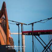 7 giugno 2015 - Andersen Festival - Baia del Silenzio - Sestri Levante (Ge) - Cecilia in concerto