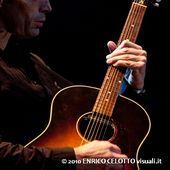 31 Marzo 2010 - Gran Teatro - Padova - Alex Britti in concerto