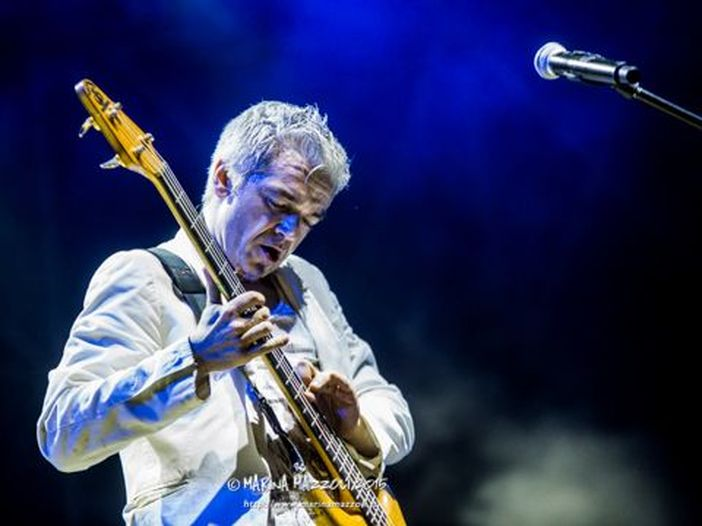 Sanremo 2016, Bluvertigo eliminati: Morgan regala una versione sinfonica di 'Semplicemente'. Il commento della band... - ASCOLTA