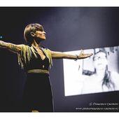 11 ottobre 2016 - MediolanumForum - Assago (Mi) - Alessandra Amoroso in concerto