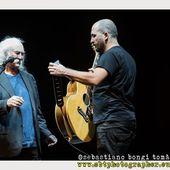 9 dicembre 2014 - Teatro del Giglio - Lucca - David Crosby in concerto
