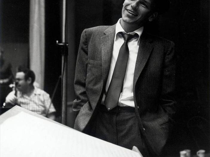 Frank Sinatra nuovamente in ospedale
