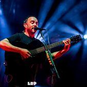 1 aprile 2019 - Unipol Arena - Casalecchio di Reno (Bo) - Dave Matthews Band in concerto