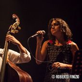 4 settembre 2013 - Carroponte - Sesto San Giovanni (Mi) - Musica Nuda in concerto