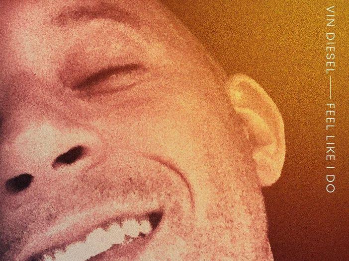 Vin Diesel debutta nel mondo della musica: ecco il suo primo singolo