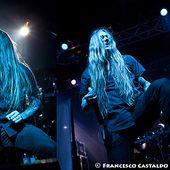 16 Febbraio 2012 - Live Club - Trezzo sull'Adda (Mi) - Legion of the Damned in concerto