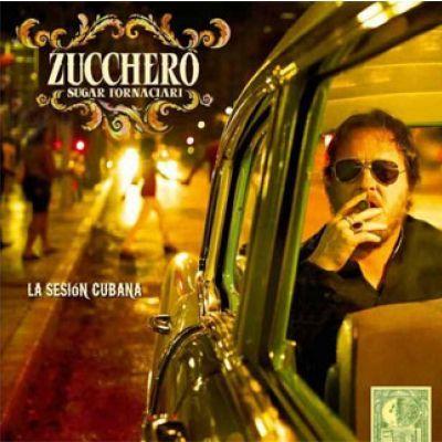 Zucchero-LA SESION CUBANA