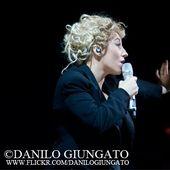 14 novembre 2012 - Teatro Verdi - Firenze - Malika Ayane in concerto