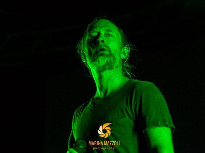 Thom Yorke, svelata una quarta traccia della colonna sonora di 'Suspiria' – ASCOLTA/VIDEO
