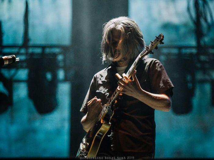 Tool, il nuovo album esce il 30 agosto. Il video