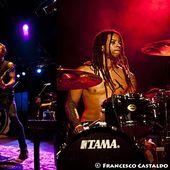 14 agosto 2012 - Carroponte - Sesto San Giovanni (Mi) - Yellowcard in concerto