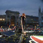 8 giugno 2016 - Piazza Duomo - Milano - RadioItaliaLive - Il concerto