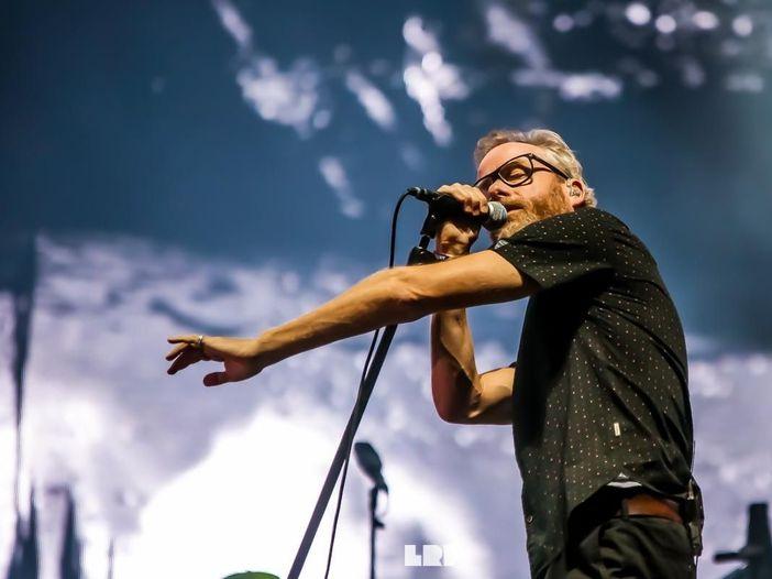 Matt Berninger: arriva l'album solista del frontman dei National