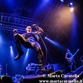12 aprile 2015 - Atlantico Live - Roma - Litfiba in concerto
