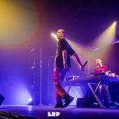 10 novembre 2018 - Estragon - Bologna - Gemitaiz in concerto