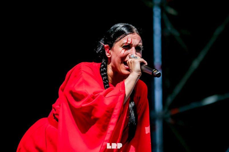 I Lacuna Coil annunciano un nuovo album live