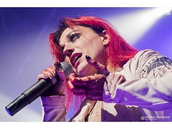 Lacuna Coil: i video del concerto per il ventennale all'O2 Forum Kentish Town di Londra - SETLIST / GUARDA