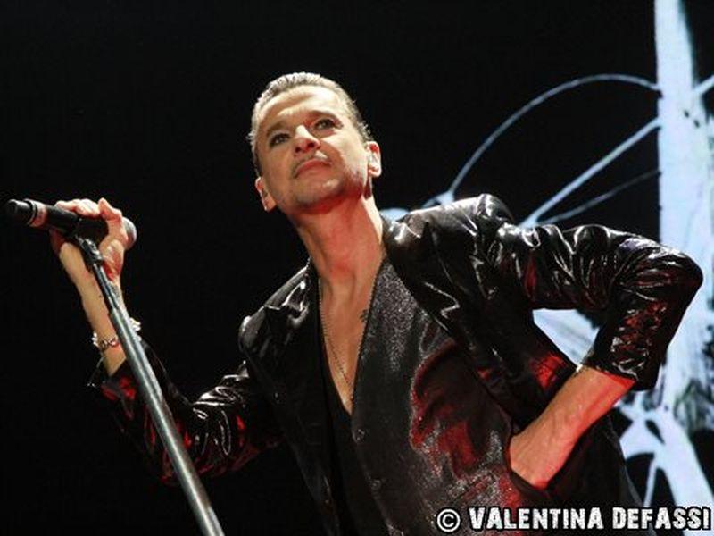 18 febbraio 2014 - PalaOlimpico - Torino - Depeche Mode in concerto