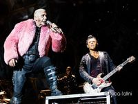 Rammstein to begin mixing new album; three-year tour planned