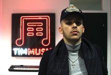 Vegas Jones, ascolta la Album Story su TIMMUSIC