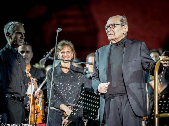 Ennio Morricone, addio al Maestro: ecco le sue collaborazioni 'pop'